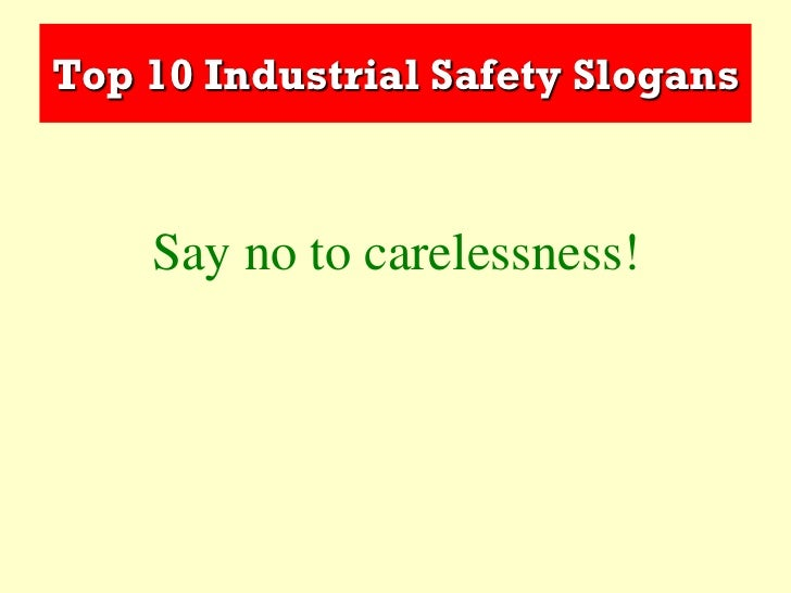 essays on industrial safety To join diploma in industrial safety from a govt recognized institute industrial hazards and safety measures biocon ltd importance of industrial safety.