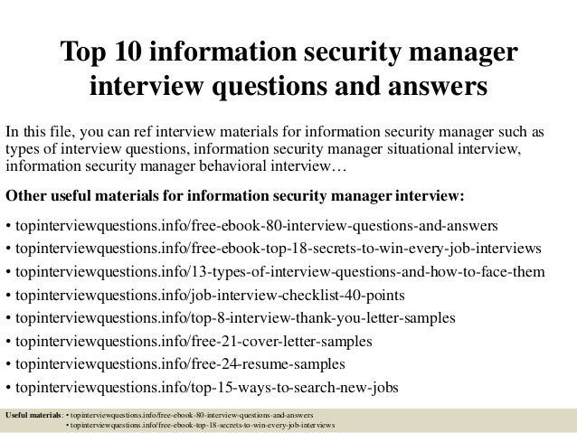 oil and gas safety officer interview questions and answers pdf