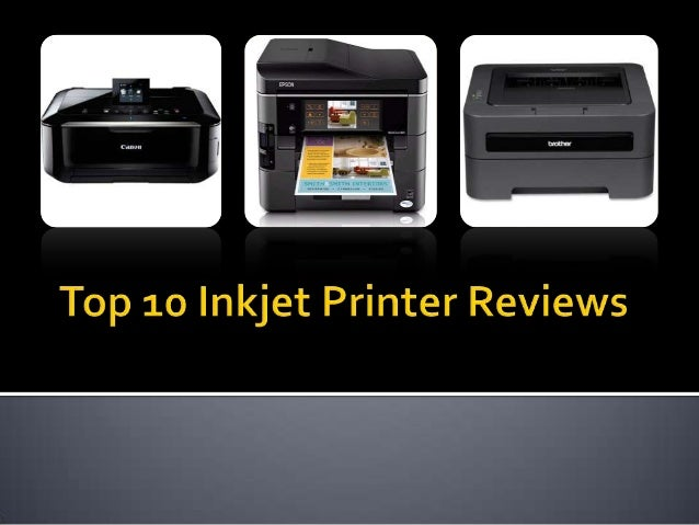 1.    Canon PIXMA MG53202.    Epson WorkForce 8453.    Brother HL-2270DW4.    Canon PIXMA MX8925.    Epson WorkForce 5456....