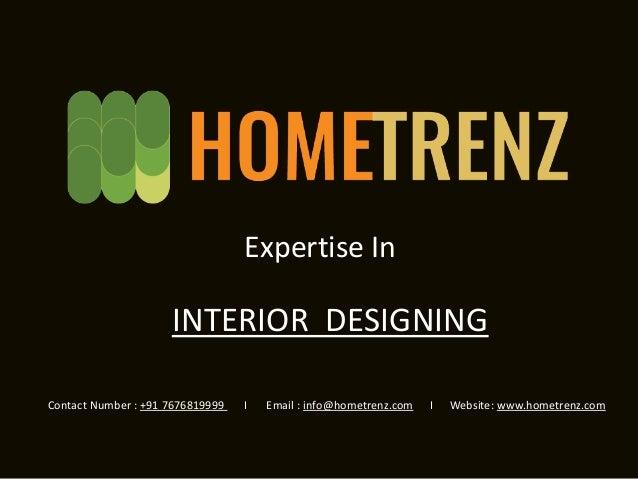 Top 10 Interior Designers In Andhra Pradesh