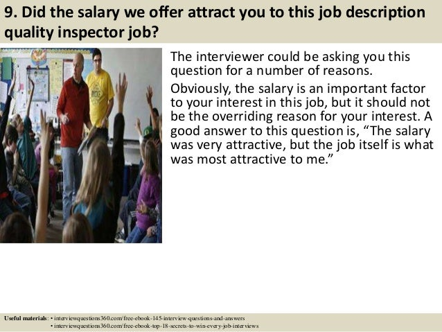 11 - How To Get An Interview For A Job Of Your Interest