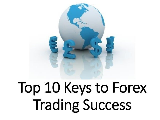Forex trading success statistics