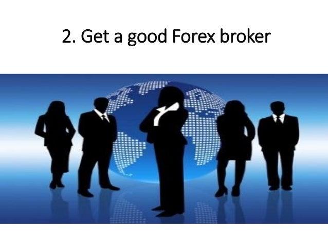 Top 10 forex broker