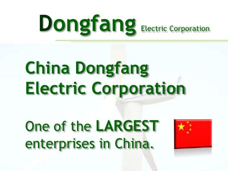 Top 10 Largest Wind Turbine Manufacturers