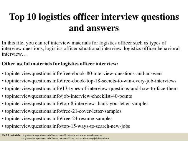 Defence Jobs Spotlight: Security Police Officer, Logistics Officer .