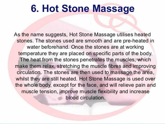 hot stone massage stockholm adoos annonser