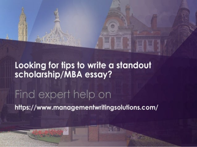 Mba assignment writing service