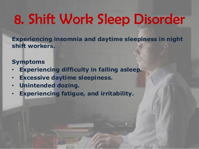 The 5 Most Common Sleeping Disorders (and What to Do about Them)