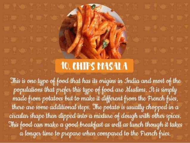 Top 10 Most Eaten Foods In The World Slide 3