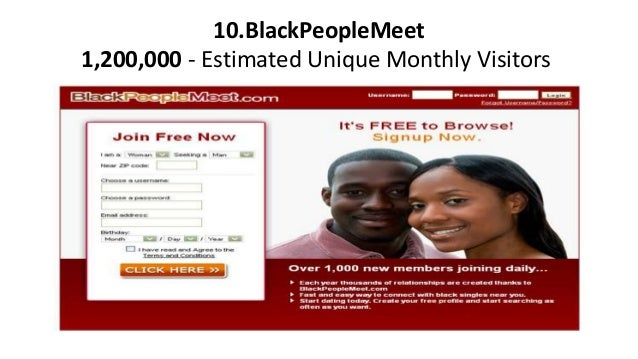 10 top dating site