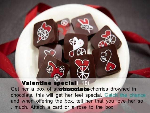 Top 10 most unique valentine s day gifts for her for Great gifts for valentines day for her