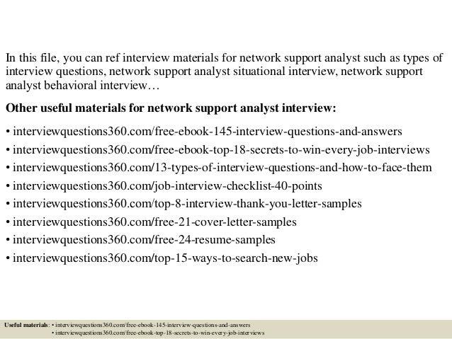 Index Of wpcontentuploads201502. Server Support Cover Letter ...
