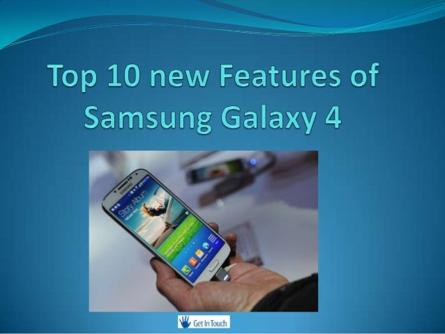 1. Smart Pause/Smart Scroll: Samsung takes theGalaxy S IIIs Smart Stay feature a step further, andsenses when you look at ...