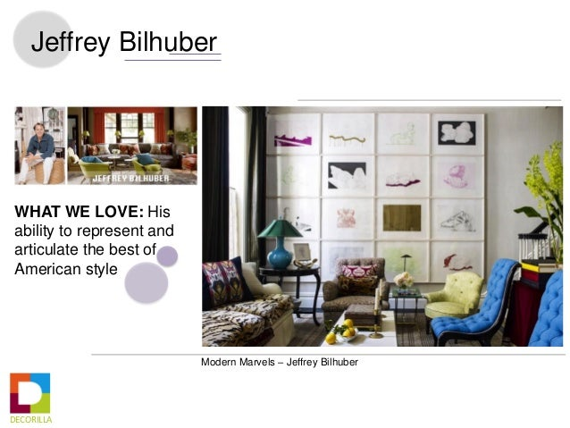 Top 10 nyc interior designers for Top decorators nyc