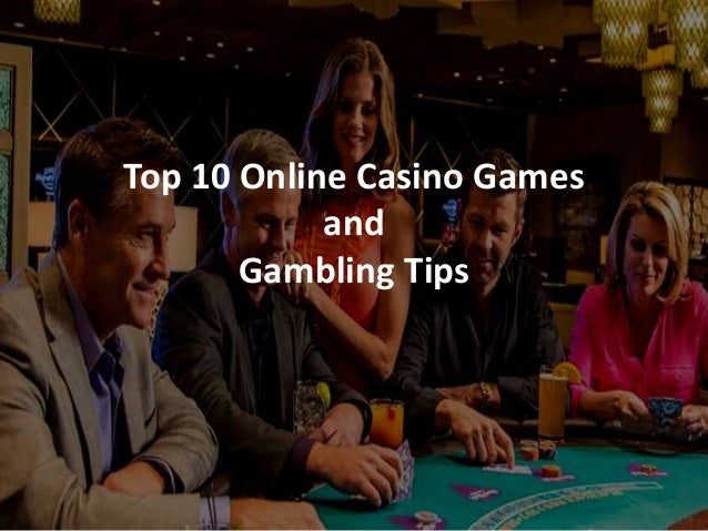 top 10 casino games online