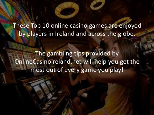 Top 10 betting games
