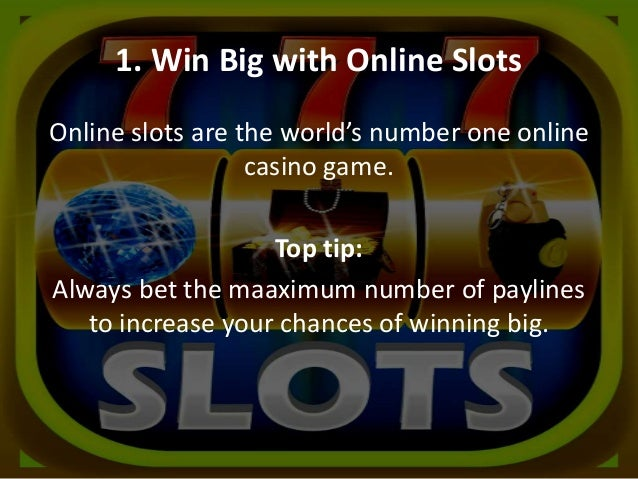 Tips on casino games gambling age at atlantis