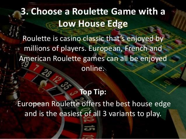 Top 10 gambling tips south african law online gambling