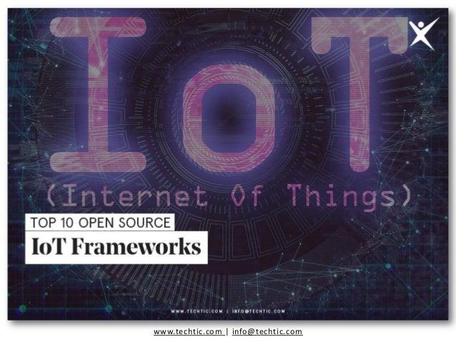 www.techtic.com | info@techtic.com