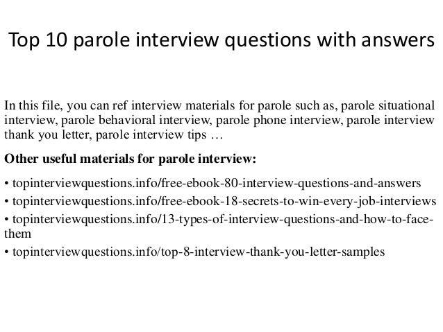 parole recommendation letter sample recommendation letter 2017 ...