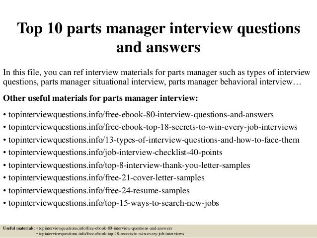 top-10-parts-manager-interview-questions-and-answers-1-638.jpg?cb=1427860065
