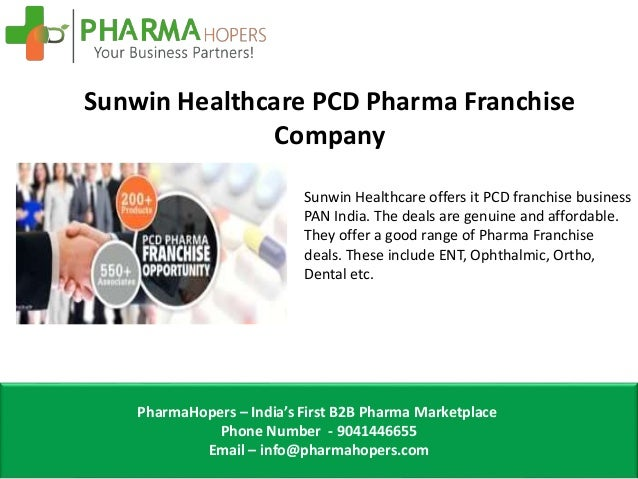 Top 10 PCD companies in India | PCD Pharma Companies