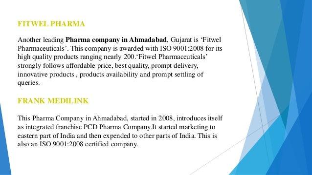 Top 10 PCD Pharma Companies in India - Ambit PCD Pharma