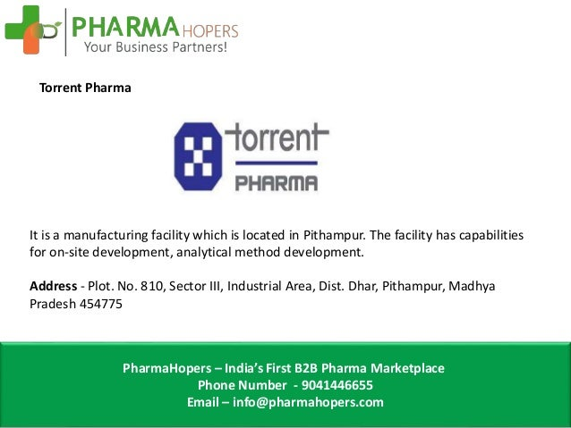 Top 10 PCD Pharma Companies in Pithampur