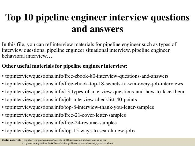 top-10-pipeline-engineer -interview-questions-and-answers-1-638.jpg?cb=1426734290