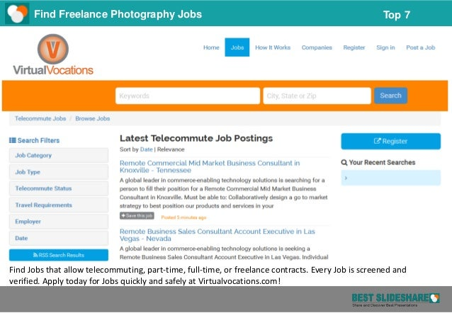 best place to find jobs