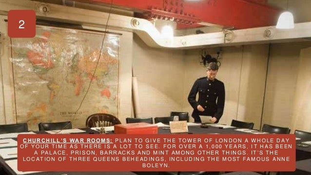 Top 10 Places To Visit In London Slide 3