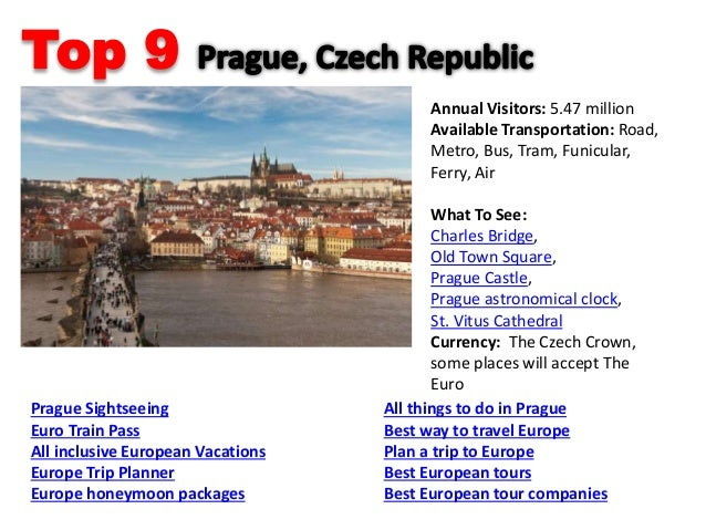 top 10 places to visit in europe We rank the 17 best places to visit in europe see which places our readers like the best, and vote for your favorites.