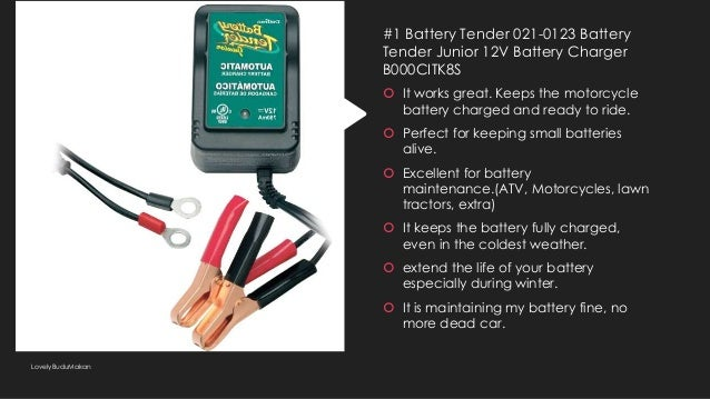 Top 10 Portable Car Battery Charger Reviews 2014