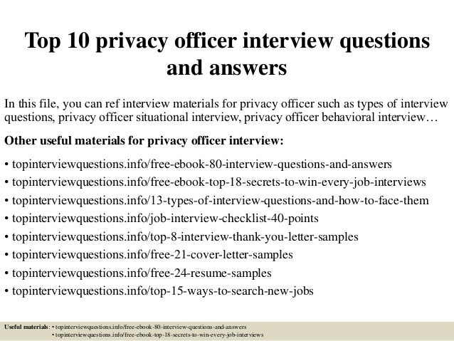 questions and answers on privacy and We have prepared these questions and answers as a tool for people the use when making decision about their personal information we hope it will help you solve issues related to increased unsolicited e-mail or bulk mail.