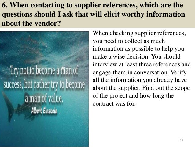 98 procurement interview questions and answers ebook pdf 10 11 fandeluxe Gallery