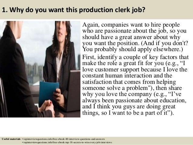 Mailroom Clerk Job Description - Cover Letters and Resume