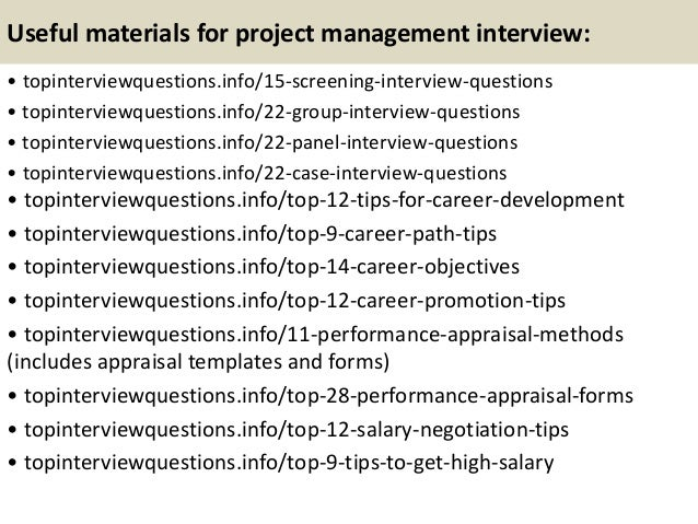 project management questions and answers pdf