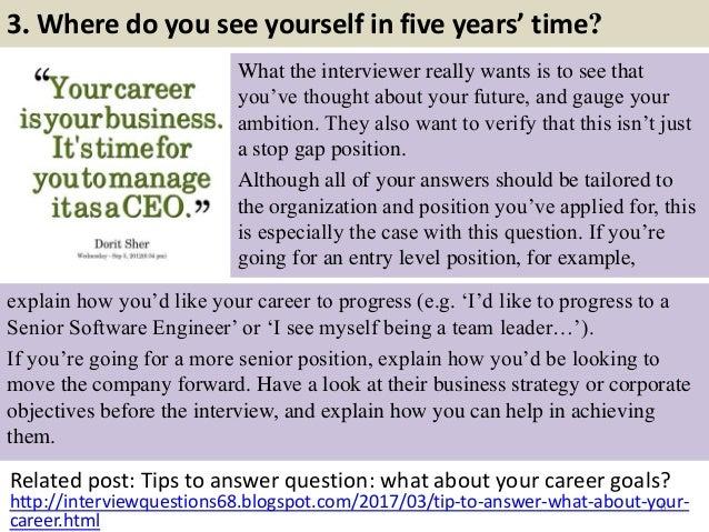 ... Job Requirements; 6.