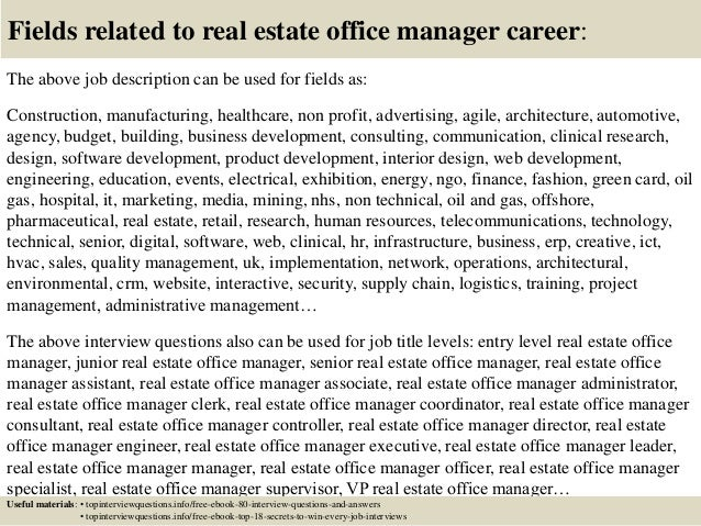 resume for office manager real estate resume examples and commercial property manager resume. Resume Example. Resume CV Cover Letter