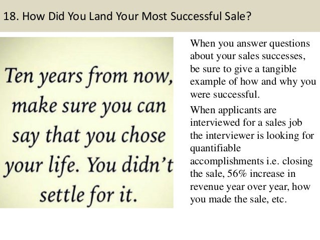 Top 42 Regional Sales Manager Interview Questions And