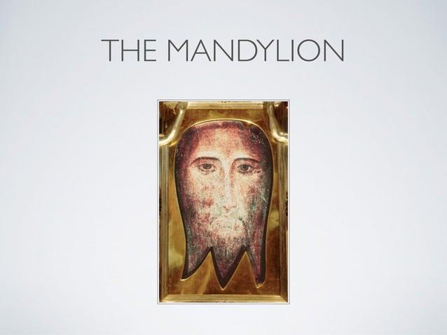 THE MANDYLION