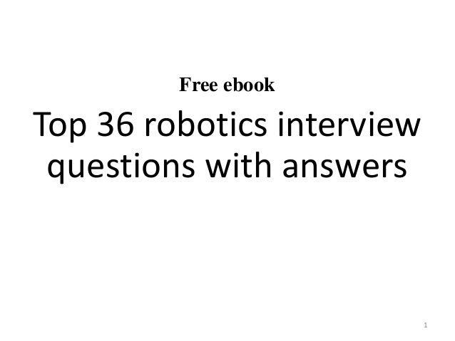 Ebook safe robotics