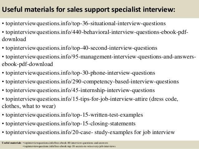SlideShare  Job Interview Questions