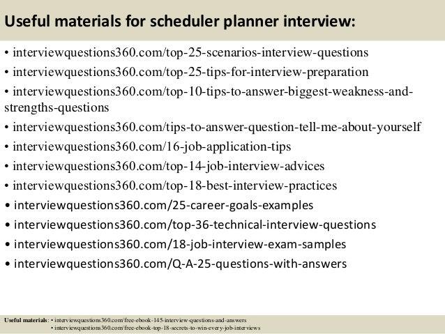 weaknesses job interview examples