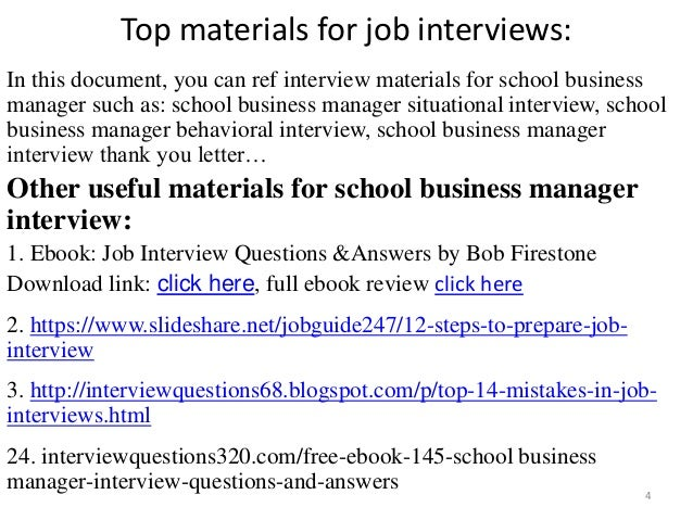 business management questions and answers Management interview questions these examples of manager interview questions can help you identify the best candidates for senior level positions use the most suitable management interview questions to assess candidates' team-leading skills in these important roles.