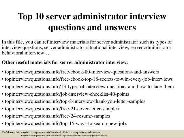 top10serveradministratorinterviewquestionsandanswers 1638jpgcb1504886801
