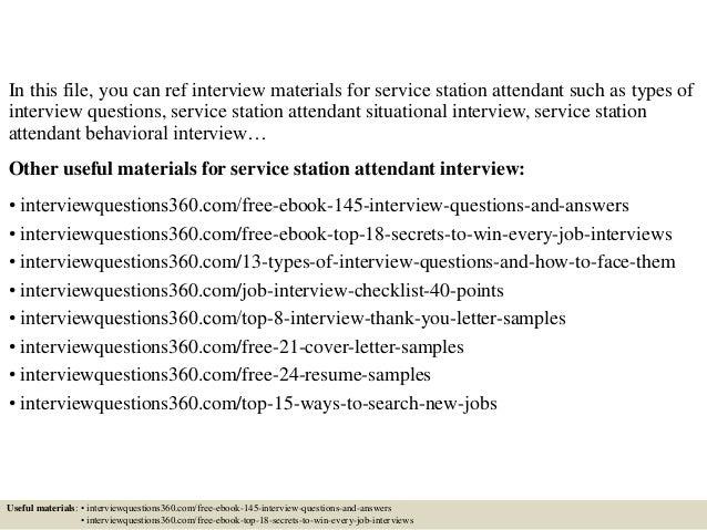 Attendant Resume Examples Internationallawjournaloflondon. Gas Station  Cashier Jobs   Boat.jeremyeaton.co