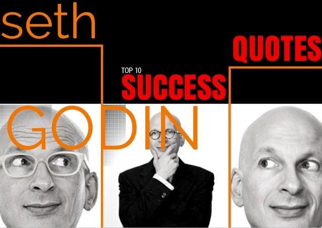 SUCCESS TOP 10 Billionaire QuotesGODIN QUOTES seth