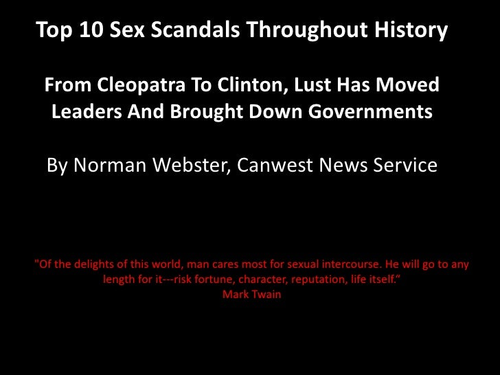 Sex Scandals Site 4