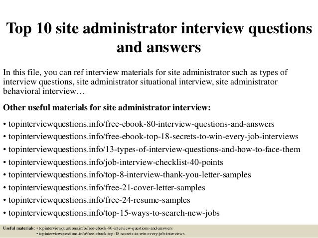 top-10-site-administrator-interview -questions-and-answers-1-638.jpg?cb=1428635701